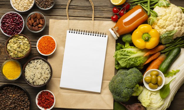 Laadi viikon ruokalista etukäteen