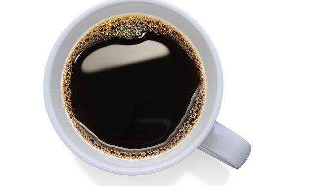 Hyödynnä yli jäänyt kahvi