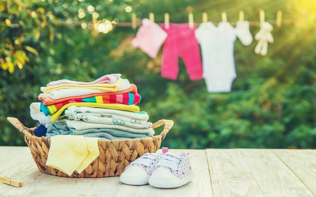 Pidä huolta vaatteistasi